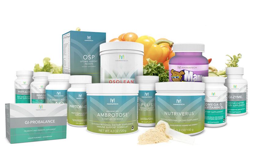 栄養素補助イメージ画像